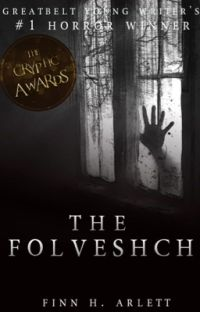 The Folveshch cover