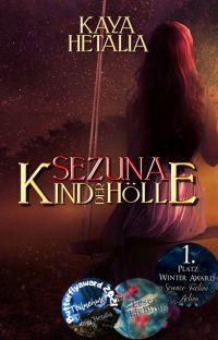 Sezuna - Kind der Hölle (Die Mittlere Galaxie 1) cover