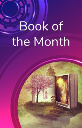 Book of the Month by SpeculativeFiction