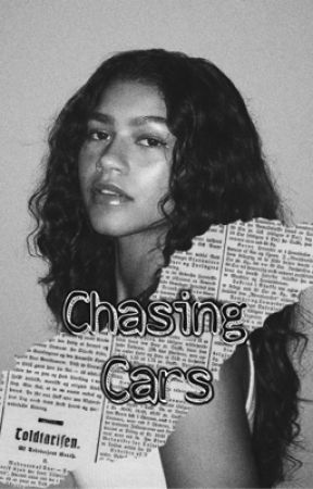 Chasing cars >> the vampire diaries  by -moonystark-