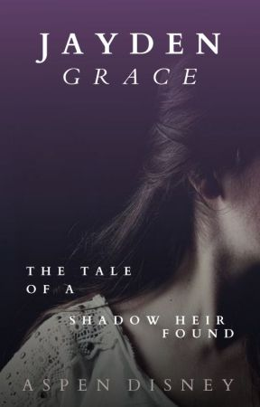 Jayden Grace by AspenDisney