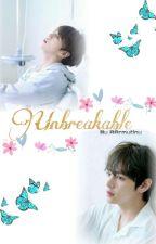 Unbreakable(Vkook) by AArmytiny