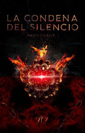 La Condena Del Silencio by NadiaColella