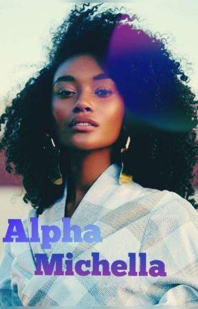 Alpha Michella (gxg) by TalkingTeletubies