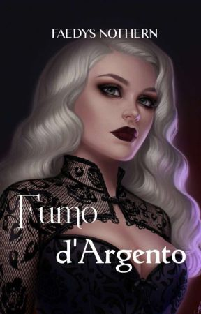 Fumo d'Argento by alannhis