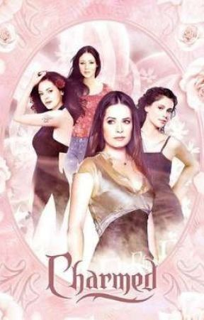 Charmed ones le reboot by P3connection
