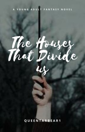 The Houses That Divide Us by BearEatsPears