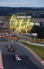 F1 One Shots by iamemy4