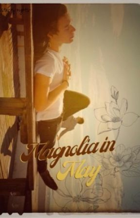 Magnolia in May [H.S] by starry-nights-