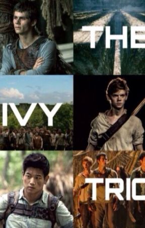 Maze Runner Preferences by _jenflwr_