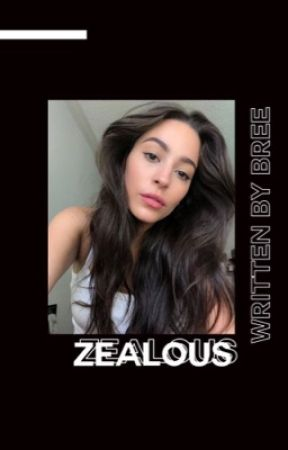 1 | ZEALOUS ( OLIVER WOOD ) by judecardns