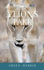 Descendants 3 // A Lion's Tale (Uma) by Green_Hybrid