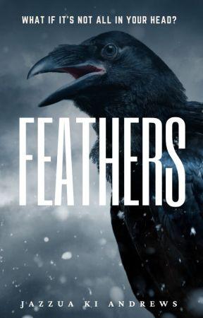 Feathers by Jazzua