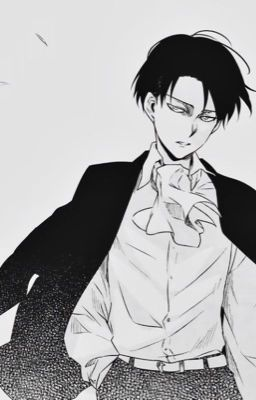 levi ackerman ;; by your side