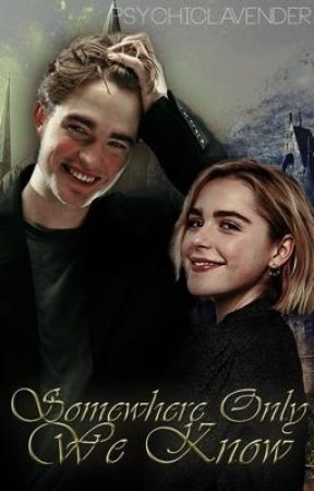 Somewhere Only We Know | Cedric Diggory by PsychicLavender