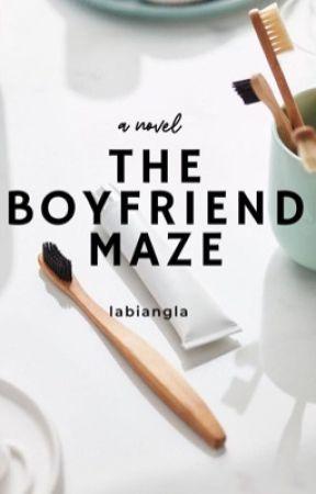 the boyfriend maze by labiangla