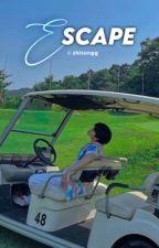 escape | jaemin by zhisungg