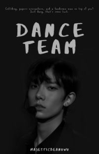Dance Team|L.HS|ENHYPEN Fanfic [DISCONTINUED] cover