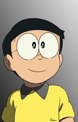 Nobita :bác sĩ thú ý