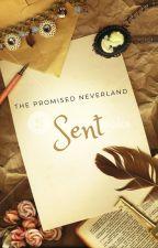 //Sent// The Promised Neverland //HIATUS// by KonaHilt