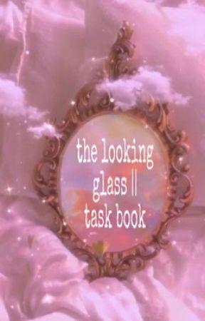TASK BOOK by the2ndkjalternative