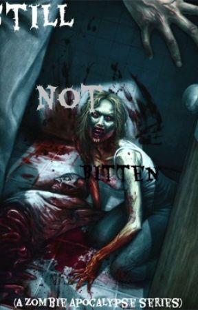 Still not bitten. by LOONYTUNES12006269