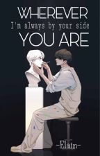 [TaeJin] Wherever You Are, I'm Always By Your Side bởi GiangNgn611