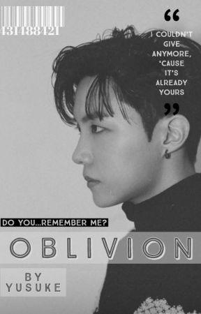 Oblivion~Hopemin by kimyusuke