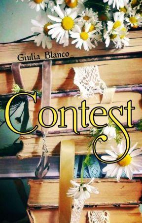 CONTEST 2020 | #giuliacontest2020 by Giulia_Blanco_