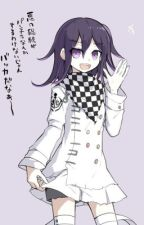 Experiment Gone Wrong [Female!Kokichi x Shuichi] (DISCONTINUED) by juice_box_with_juice