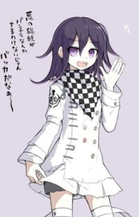 Experiment Gone Wrong [Female!Kokichi x Shuichi] (DISCONTINUED) cover