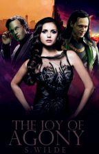 The Joy of Agony | Loki by marvel-ous