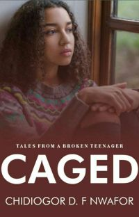 CAGED ✔ cover