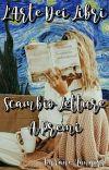L'Arte Dei Libri    Scambio Letture A Premi cover