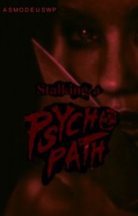 Stalking a Psychopath cover