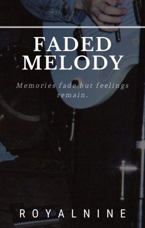 Faded Melody by royalnine