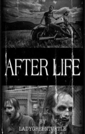 After  Life by LadyGreenTurtle