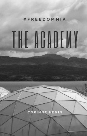 Freedomnia - The Academy by aryliin