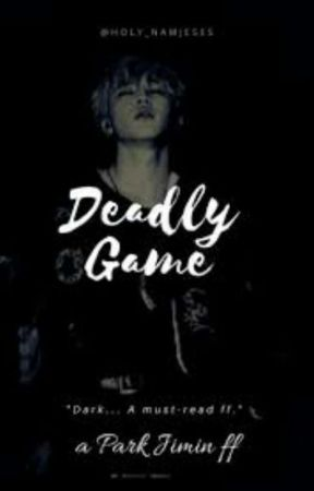 Daedly Game - Bts jimin ff  {German} by Han-mybaby