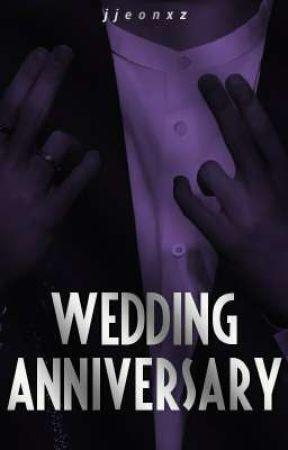 WEDDING ANNIVERSARY [pjm + jjk] by jjeonxz