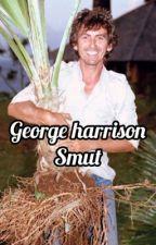 George Harrison Smut by harrisonkrshna2