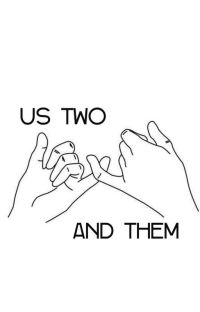 Us Two And Them cover