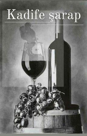 Kadife Şarap by merytay