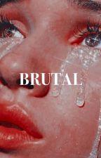 Brutal | Payton M by Godfrey_Tony