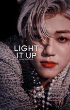 Light It Up | NCT by JaeminsAmericanos