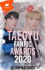Taegyu Awards 2020 [ Abiertos ] by ShipNation01