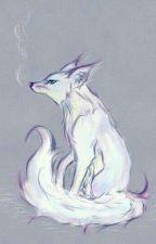 Reincarnated Fox (Mha Fanfic) by kittywolfy101