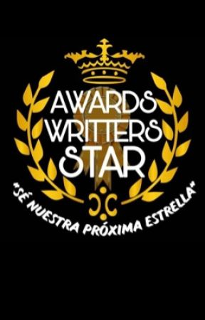 ⭐️ Awards Writters Star [ C E R R A D O ] ⭐️ by awardswrittersstar