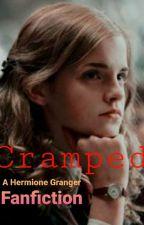 Hermione Granger: Cramped by Jordy_thetortoise