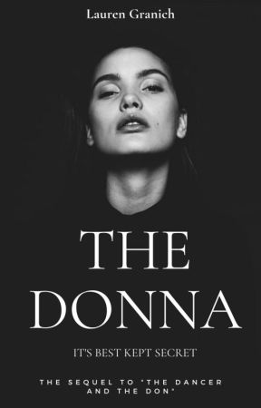 The Donna by LaurenMGranich